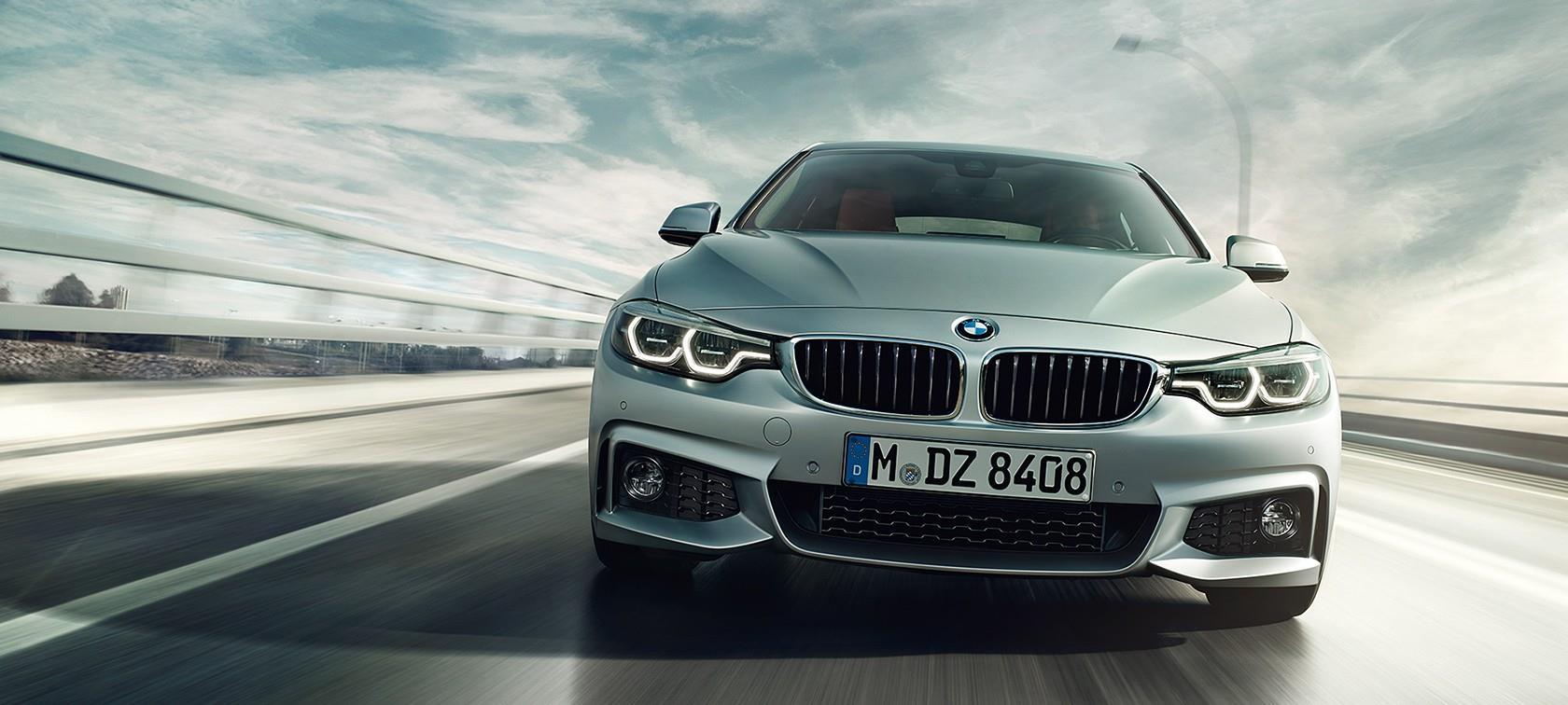 BMW 4 Serisi Gran Coupé