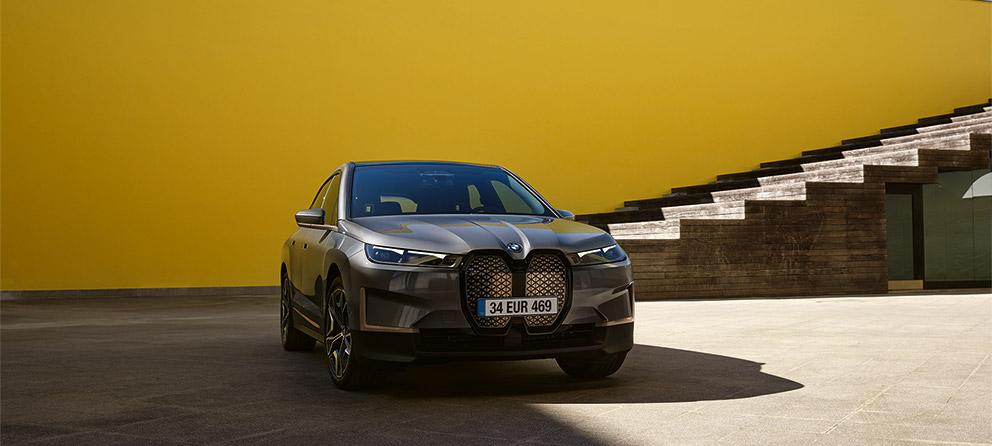 KAMPANYA İŞİNİ TUTKUYLA YAPANLARI <br> BMW TUTKUSUNA DAVET EDİYORUZ.
