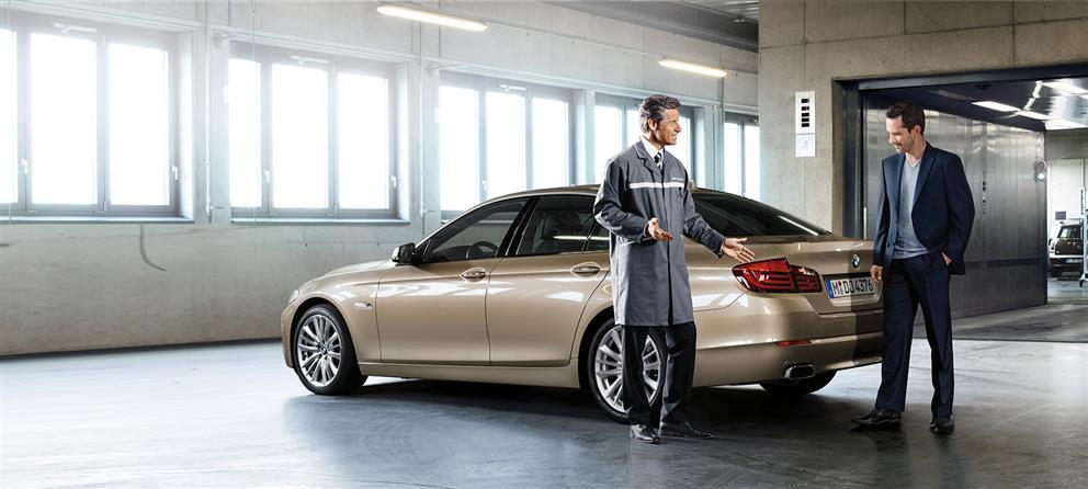 BMW'NİZİ TÜRK MİSAFİRPERVERLİĞİYLE TANIŞTIRALIM.