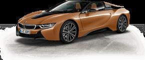 Yeni BMW i8 Roadster