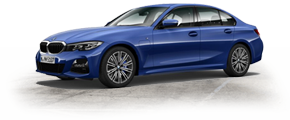 BMW 3 Serisi Sedan