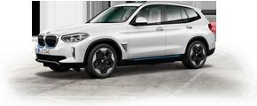 YENİ BMW iX3