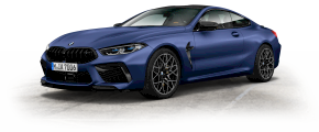 Yeni BMW M8 Coupé