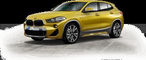 Yeni BMW X2