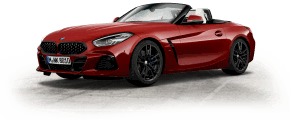 Yeni BMW Z4 First Edition