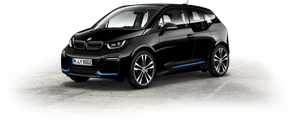 Yeni BMW i3