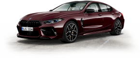 Yeni BMW M8 Gran Coupé