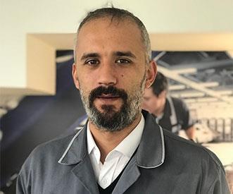 Metin Çifçi