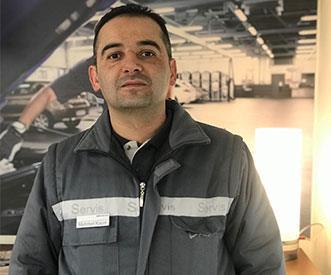 Mehmet Koçer