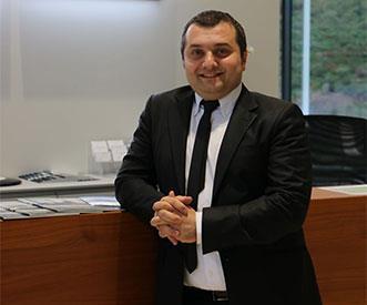 Kemal Demir